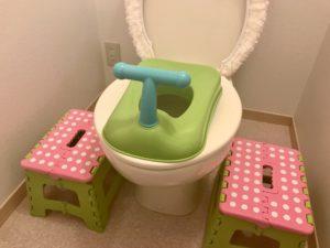トイレトレーニング 群馬 ママパパ