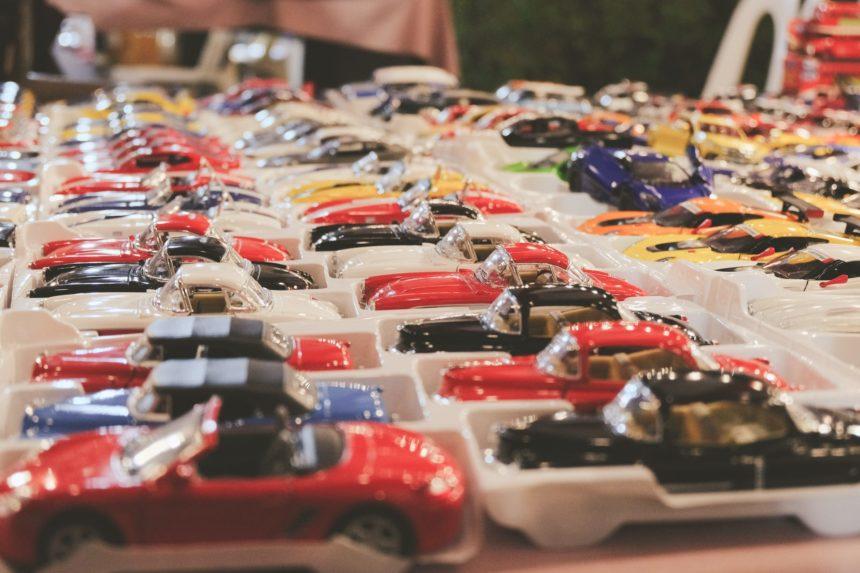 おもちゃ博物館 群馬 お出掛け 子連れ