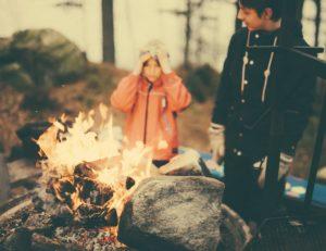 群馬 キャンプ 子供