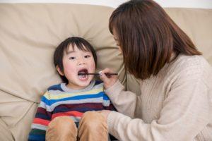 歯磨き 子ども 虫歯 群馬