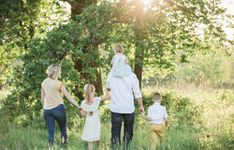群馬 家族 子育て ママ・パパ